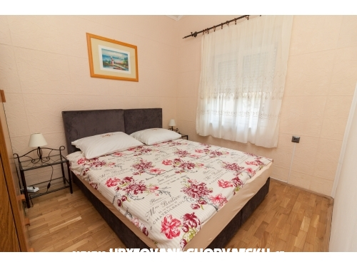 Appartement Laurel - Rijeka Kroatien