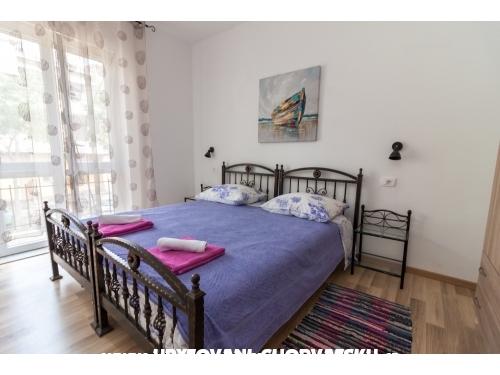 Apartmán Laurel - Rijeka Chorvatsko