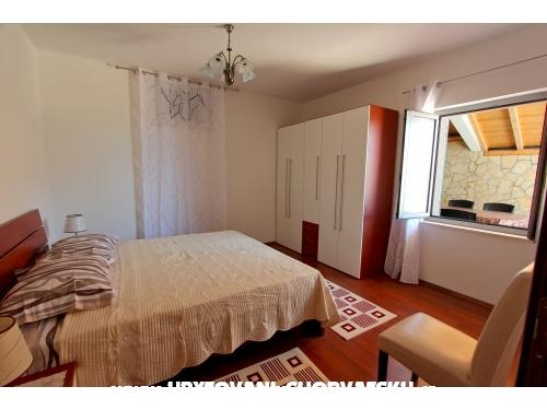 Rajcic apartmani - Rogoznica Хорватия