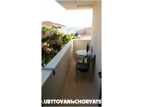 Rajcic apartmani - Rogoznica Chorwacja
