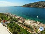 Rajcic apartmani Chorvatsko