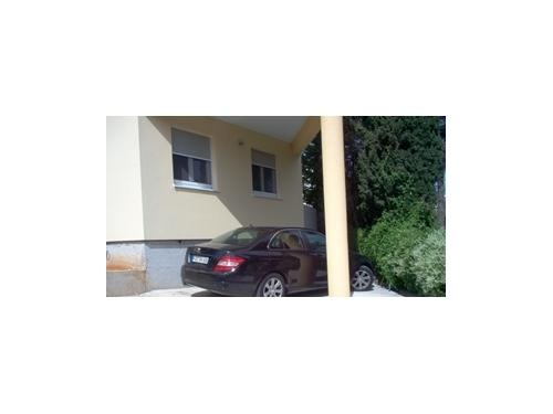 Adria Apartmány - Rogoznica Chorvatsko