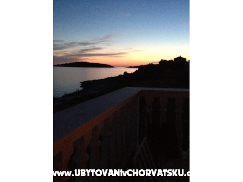 Anita Appartements-Rogoznica - Rogoznica Croatie