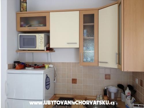 Anita Апартаменты-Rogoznica - Rogoznica Хорватия