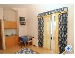 Aparthotel eM-Ka - Rogoznica Kroatien