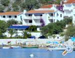 Aparthotel eM-Ka - Rogoznica Croatie