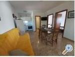 Apartma Ante - Rogoznica Hrvaška