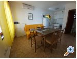 Apartman Ante - Rogoznica Horvátország