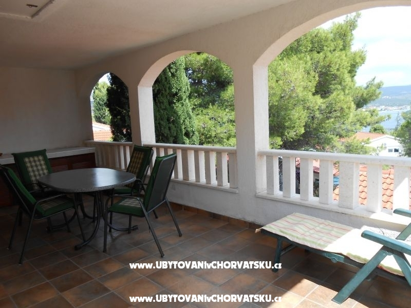 Apartment Brigita - Rogoznica Croatia