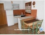 Apartment Brigita - Rogoznica Kroatien