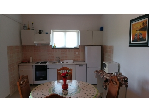 Apartment Darko - Rogoznica Croatia