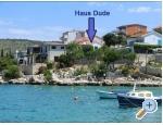 Apartment Dude - Rogoznica Kroatien