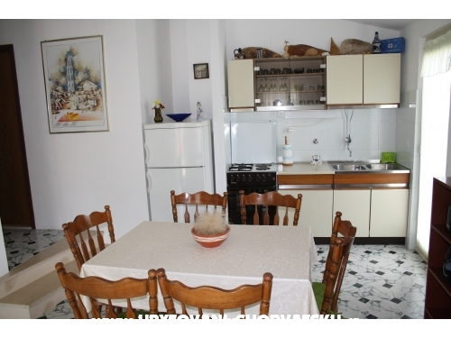 Apartment Gordana - Rogoznica Croatia