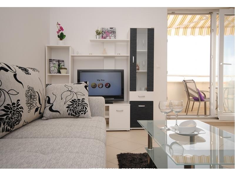 апартамент Marijo - Rogoznica Хорватия