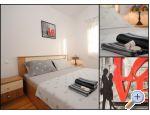 Appartement Marijo - Rogoznica Croatie