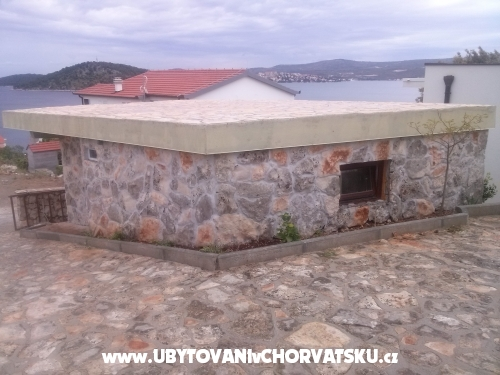 апартамент Mezaroca - Rogoznica Хорватия