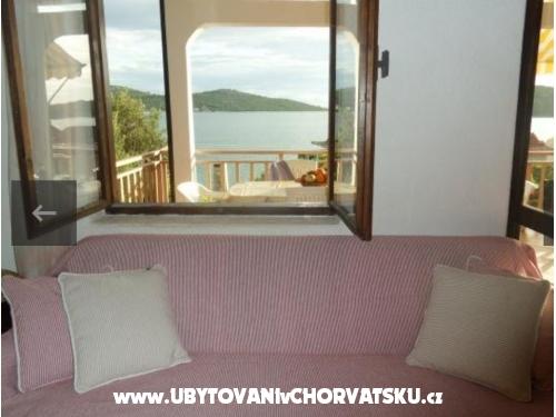 Apartment Mišić - OAZA MIRA - Rogoznica Croatia
