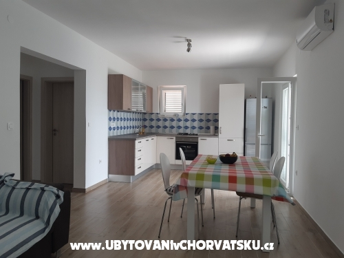 Apartment Morski - Rogoznica Croatia