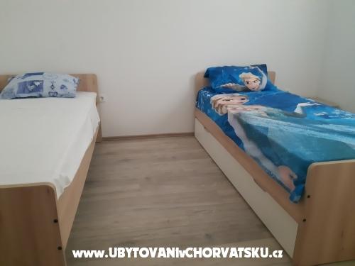 Apartman Morski - Rogoznica Hrvatska