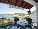 Apartment Nincevic, Kanica - Rogoznica Croatia