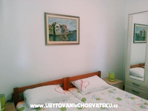 Apartmán Pane - Rogoznica Chorvátsko