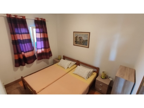 Apartm�n Pane - Rogoznica Chorvatsko