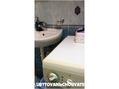 Apartment Roga - Rogoznica Croatia
