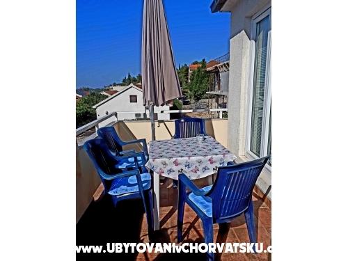 Apartment Roga - Rogoznica Kroatien