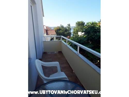 Apartmán Roga - Rogoznica Chorvátsko