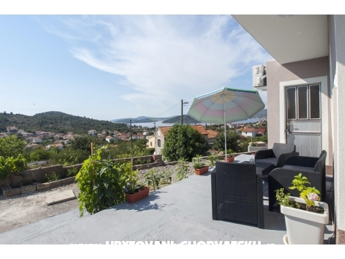 Apartment Silvana - Rogoznica Croatia