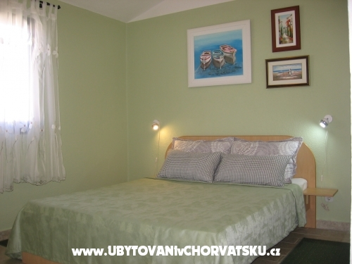 Apartment Svilan - Rogoznica Croatia