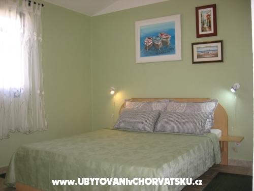 Apartma Svilan - Rogoznica Hrvaška