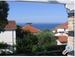 Apartman Svilan - Rogoznica Horvátország