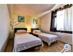 Apartment Vila Patria - Rogoznica Kroatien