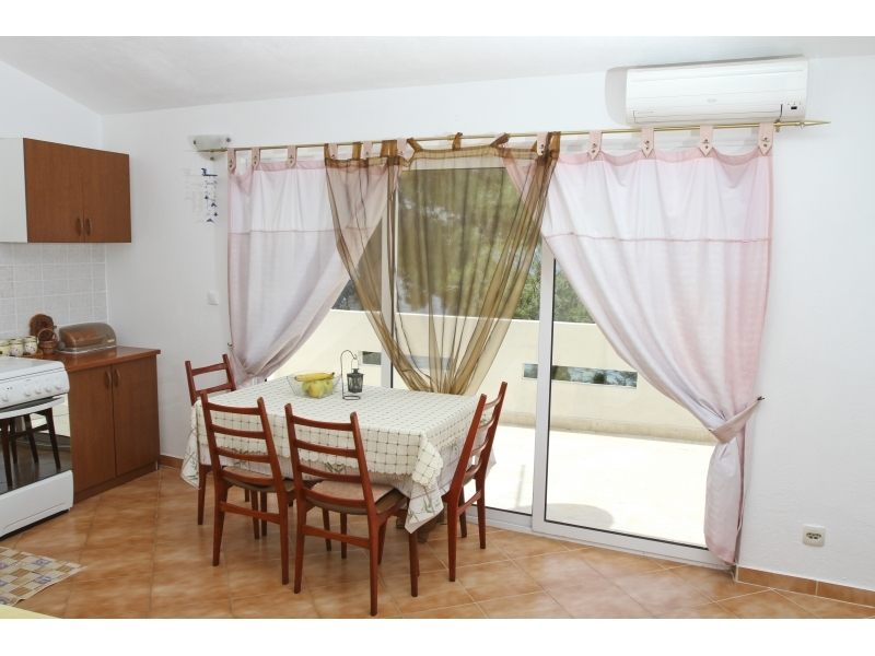 Apartment Zvonko - Rogoznica Croatia