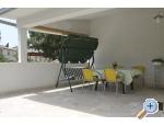 Apartment Zvonko - Rogoznica Kroatien