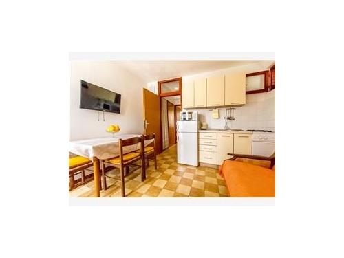 апартаменты Villa Mira - Rogoznica Хорватия