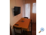 Appartements Villa Mira Mark - Rogoznica Kroatien