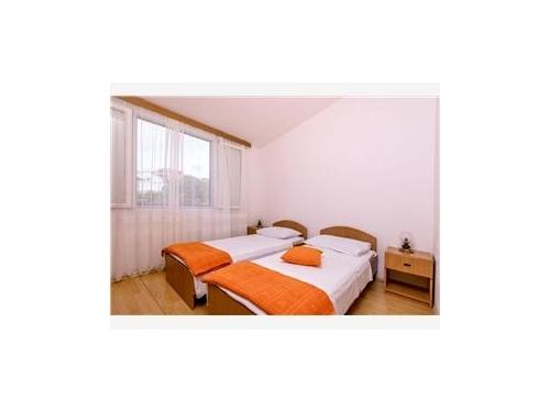 Apartmaji Villa Mira Mark - Rogoznica Hrvaška