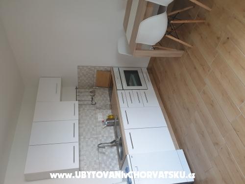Apartmány Ana - Rogoznica Chorvátsko