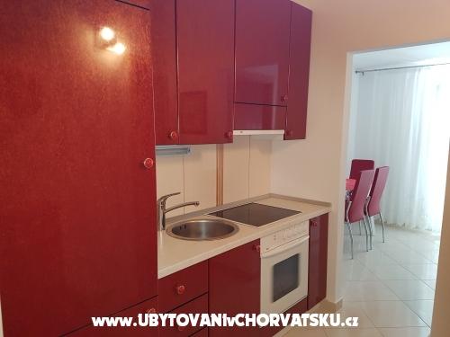 Apartmány Anita - Rogoznica Chorvátsko