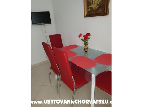 Apartmaji Anita - Rogoznica Hrvaška