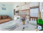 Appartements Anna - Rogoznica Kroatien