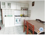 Appartements Ante - Rogoznica Kroatien