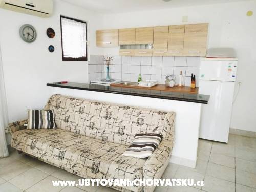 Apartments Ante - Rogoznica Croatia