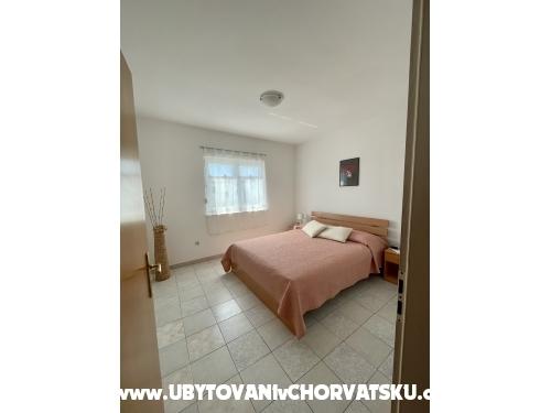 Apartmány Antea - Rogoznica Chorvátsko