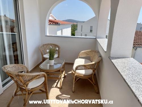 Appartements Antea - Rogoznica Croatie