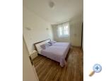 Apartmány Antea - Rogoznica Chorvatsko