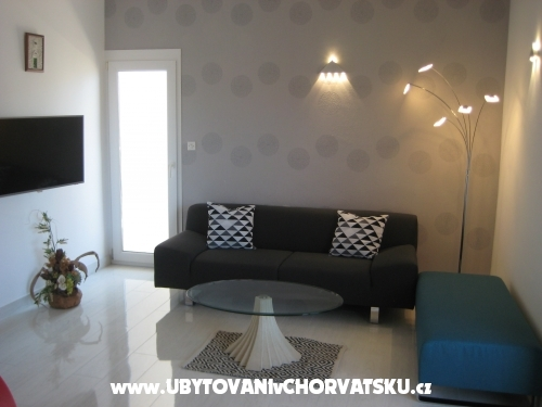 Apartments Ba�i� - Rogoznica Croatia