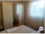 Appartements Baković - Rogoznica Kroatien